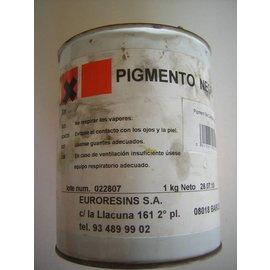 Euroresins Euroresins Pigment pasta Black