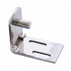 Keel roller houder L=215mm