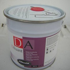 Sikkens AK Diluyente Yachtpaints