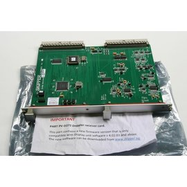 Skipper Skipper DL850 Receiver board PV-D272 speed log transmitter
