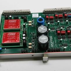 Skipper DL850  Receiver speed log transmitter board PX-D271