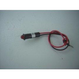 SoliCo Indicator light 240V led RED
