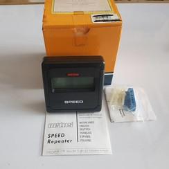 Vetus registro de velocidad Combi 3