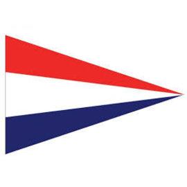 Talamex Bandera de punto holandés 300 x 450 mm