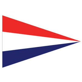 Talamex Dutch Point flag 300 x 450 mm