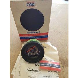 OMC OMC Oil pressure gauge 983468