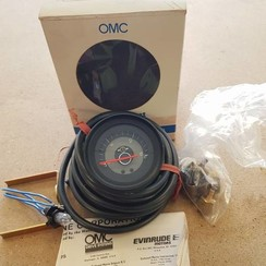 OMC Waterdrukmeter 174215