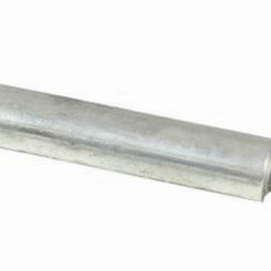 Pencil zinc anode D=12,8mm