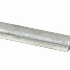 """Stift zink anode 12,8  x41-53mm 1/8"""""""