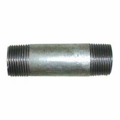 "Pezón de tubo 1"" x 150mm"