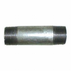"Pipe nipple straight 1"" x 150mm"