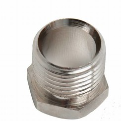 Compression fitting 1/2""