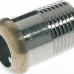 "Radiator plug 1/2"" x 80"