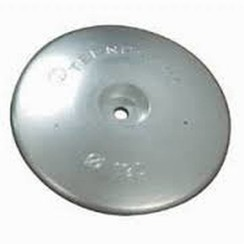 FONP zinc anode single 130mm.