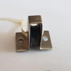 Sheave box  nylon pulley 5mm