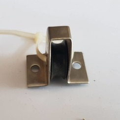 Sheave box poleo de nylon 5mm