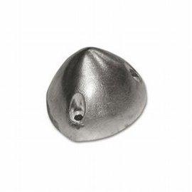 Max Prop Max Prop de zinc dia cœpula  ánodo de 46mm