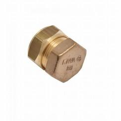 Racor de end-stop compresión 15 mm
