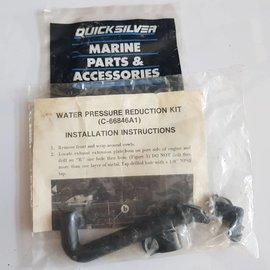 Quicksilver - Mercury 66846 A1 Mercury Quicksilver Nozzle kit