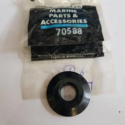 70588 Mercury Quicksilver Thrust hub