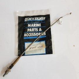 Quicksilver - Mercury 72465 Mercury Quicksilver Cable de estrangulador
