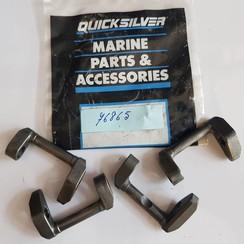 76865 Mercury Quicksilver Manivela de cambio