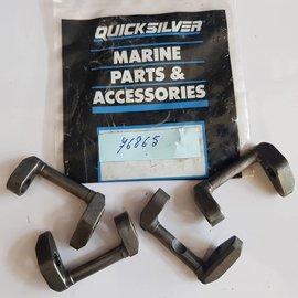 Quicksilver - Mercury 76865 Mercury Quicksilver Manivela de cambio