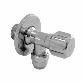"""Shell Angle valve 1/2"""" x 10 mm."""