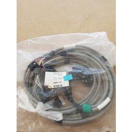 Teleflex Morse Teleflex Morse Com./power harness