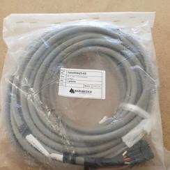 Teleflex Morse Tipo KE-5 harness cable MN0625-05