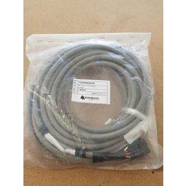 Teleflex Morse Teleflex Morse Type KE-5 harness cable MN0625-05
