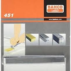 Bahco paint scraper blade 451