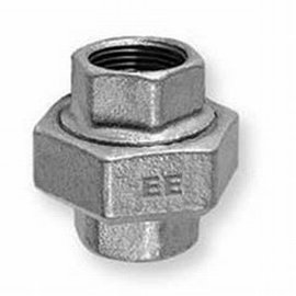 "Union coupling female 1/4"" x 1/4"""