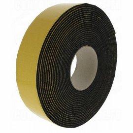Adhesive pipe insulation tape