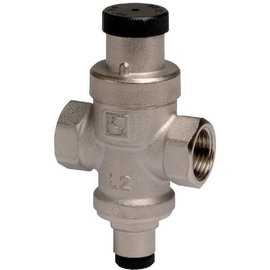 "Anzapack Anzapack Water pressure reducer 1/2""x1/2"" max 10 bar > 1-4 bar"