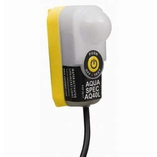 Aquaspec Aquaspec Lifejacket Flash Light AQ40L