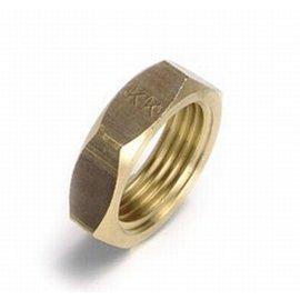 """Brass HEX nut ring 1 1/4"""""""