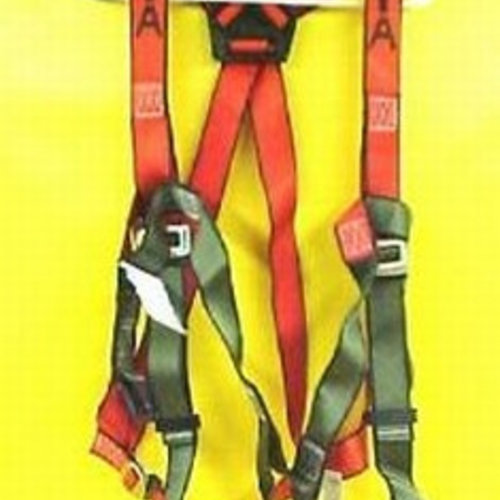 North Full body safety harnesses