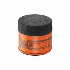 FRAM Filtro de aceite PH6607