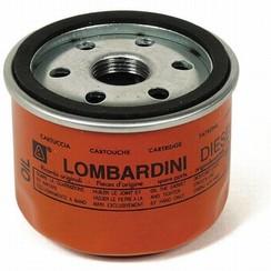 Lombardini Filtro de aceite 002175.261.0