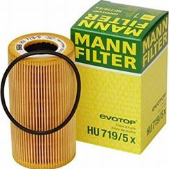 MANN Oliefilter HU 719/5X