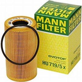 MANN MANN Oil filter HU 719/5X