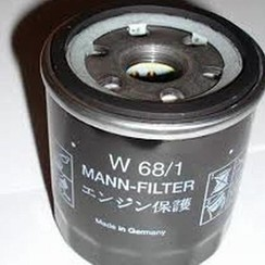 MANN Oil filter W68/1