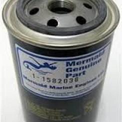 MERMAID Filtro de aceite 1582038