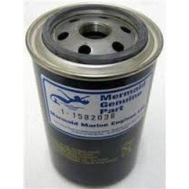 Mermaid MERMAID Filtro de aceite 1582038