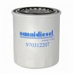 Nanni Diesel Filtro de aceite 970-312-207G