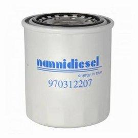 Nanni Diesel NANNI DIESEL Filtro de aceite 970-312-207G