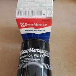 OMC Oil filter 502904