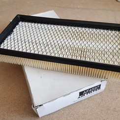 Fleetguard Air filter AF4597 Lombardini