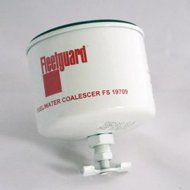 Fleetguard Fleetguard fuel - water filter FS19709